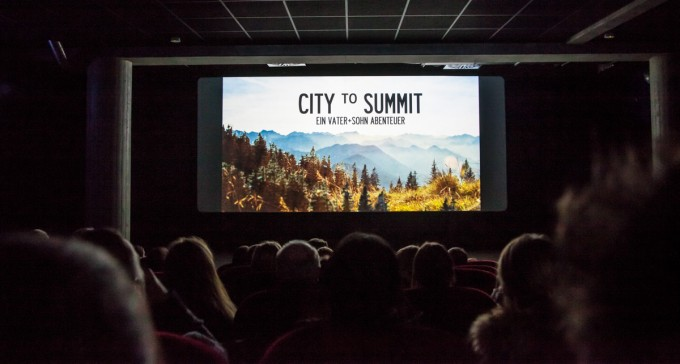 City to Summit Film