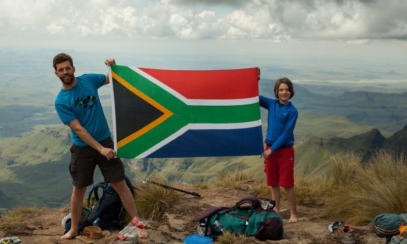 Südafrika Roadtrip